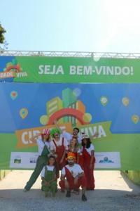 Festival Cidade Viva 2017