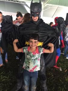 FESTA MRS LOGISTICA 2017
