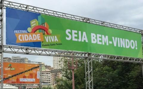 Festival Cidade Viva 2016